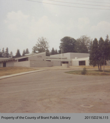 St. George Public School
