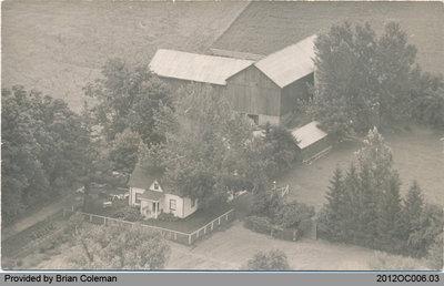 Coleman Family Farm
