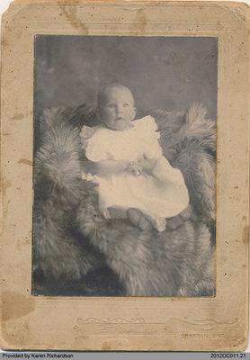 Photograph of James Stanley Douglas