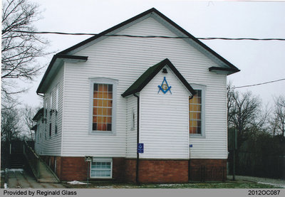 Onondaga Masonic Lodge
