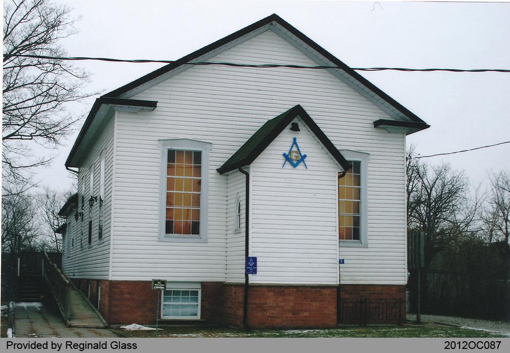Onondaga Masonic Lodge