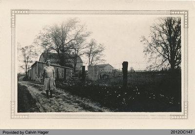 John Deagle's Farm