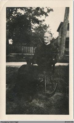 Sarah Kew Myers Deagle