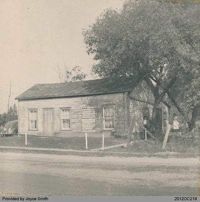 Original Onondaga Post Office