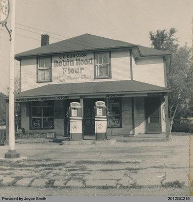 Onondaga Post Office