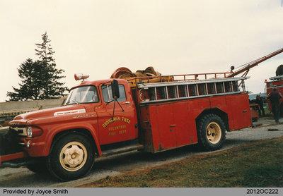 Onondaga Fire Trucks