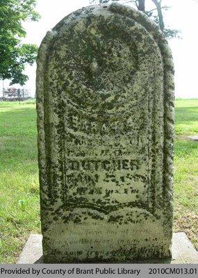 Sarah A. Dutcher
