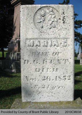 Maria C. Kent