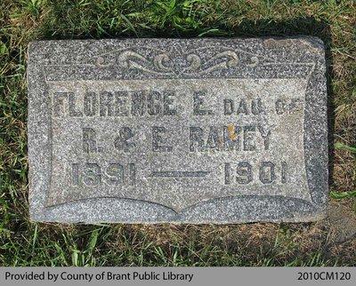 Florence E. Ramey
