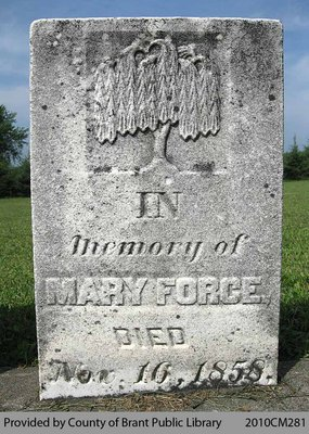Mary Force