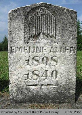 Emmeline Allen