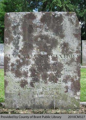 Hannah Steinhoff Malcolm