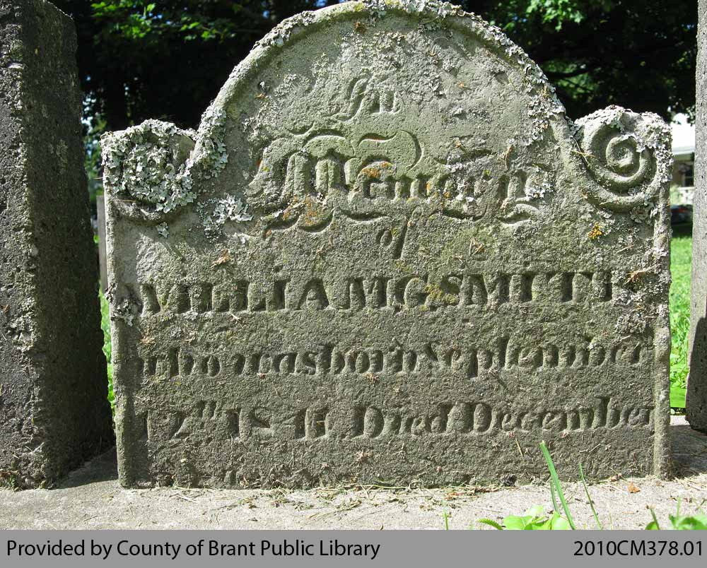 William G. Smith