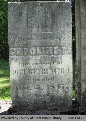 Caroline R. Runchey