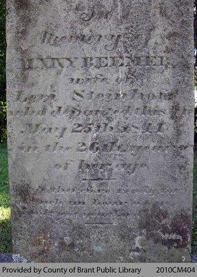 Mary Beemer Steinhoff