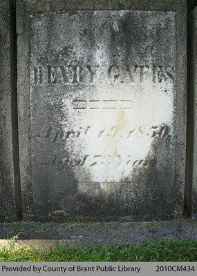 Henry Gates