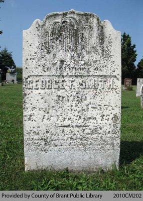 George F. Smith