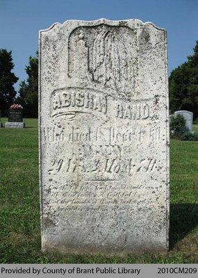 Abishai Rand (1860)