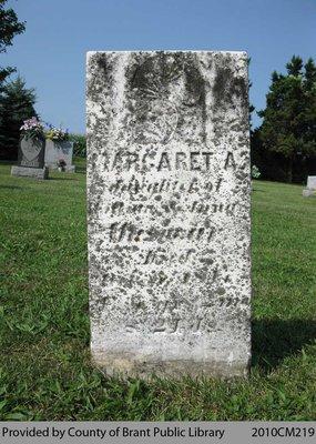 Margaret A. Messacar