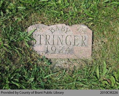 Baby Stringer