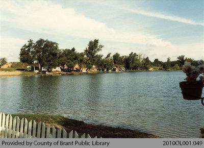 Willow Lake Park