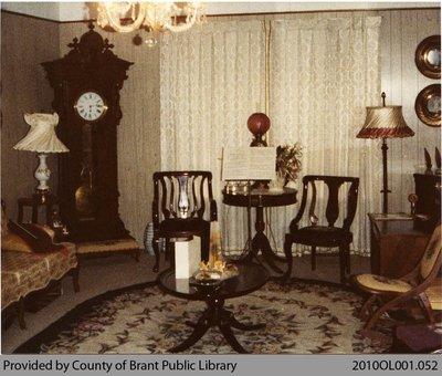 Lloyd Vivian's Antiques #2