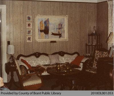 Lloyd Vivian's Antiques #3