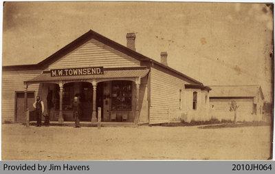Mount Vernon Corner Store