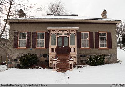 Gouinlock House
