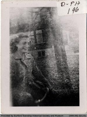 Winnie Dyson