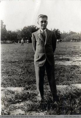 Stanley Balkwill