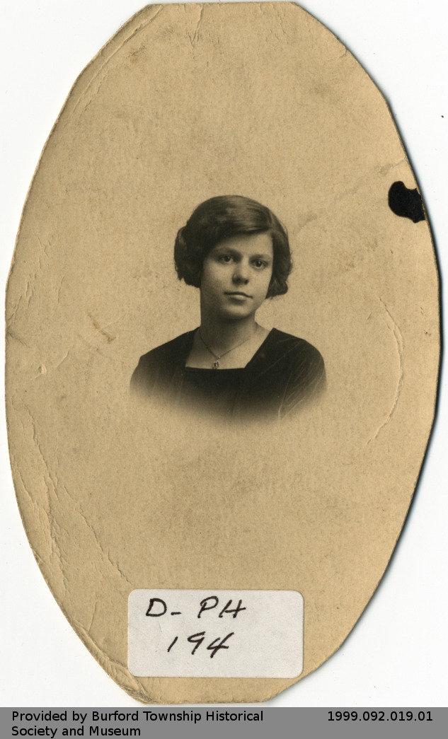 Greta Swarts