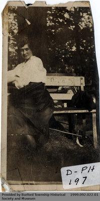 Myrtle Lockyer