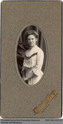 Nell McKenzie