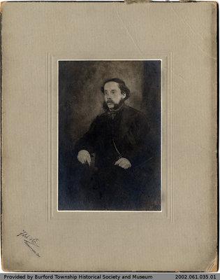 J. Robertson