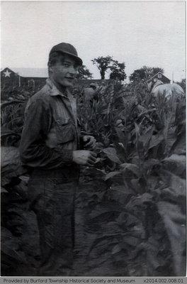 George Kruger