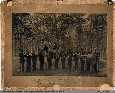 Burford Band
