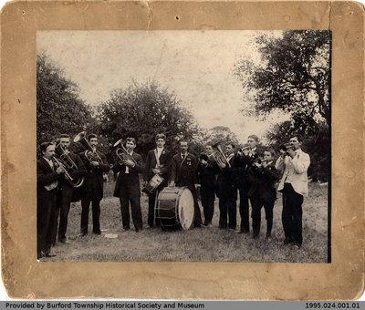 Northfield Brass Band