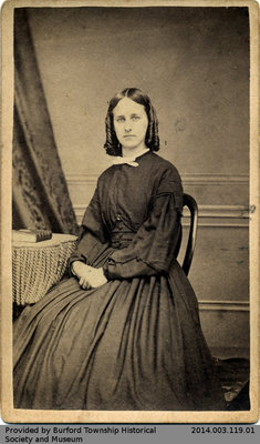 Mrs. George R. Coon