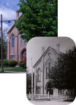 Mount Pleasant - Then and Now: Presbyterian Church