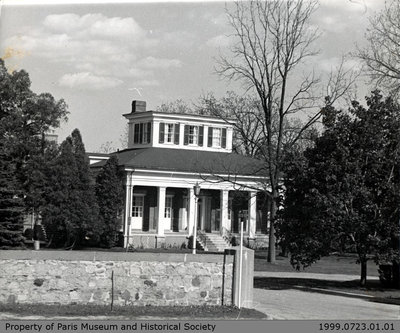 Photograph of Hamilton Place