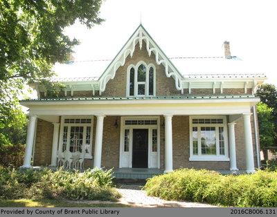 Babineau House