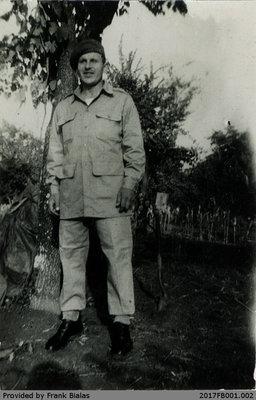 John Joseph Bialas
