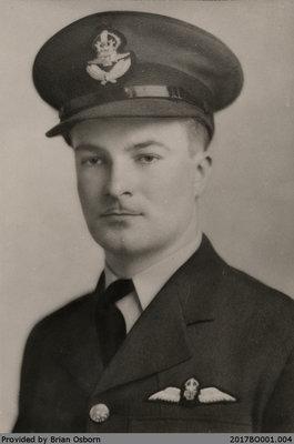 Roy Harris Osborn