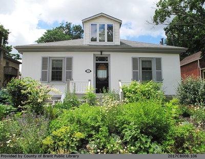 The O'Neail House