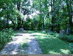 Conworth Cemetery