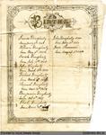 Dougherty Family Birth Records