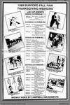 1989 Burford Fall Fair Thanksgiving Weekend