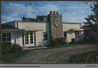 Five Oaks Education and Retreat Centre