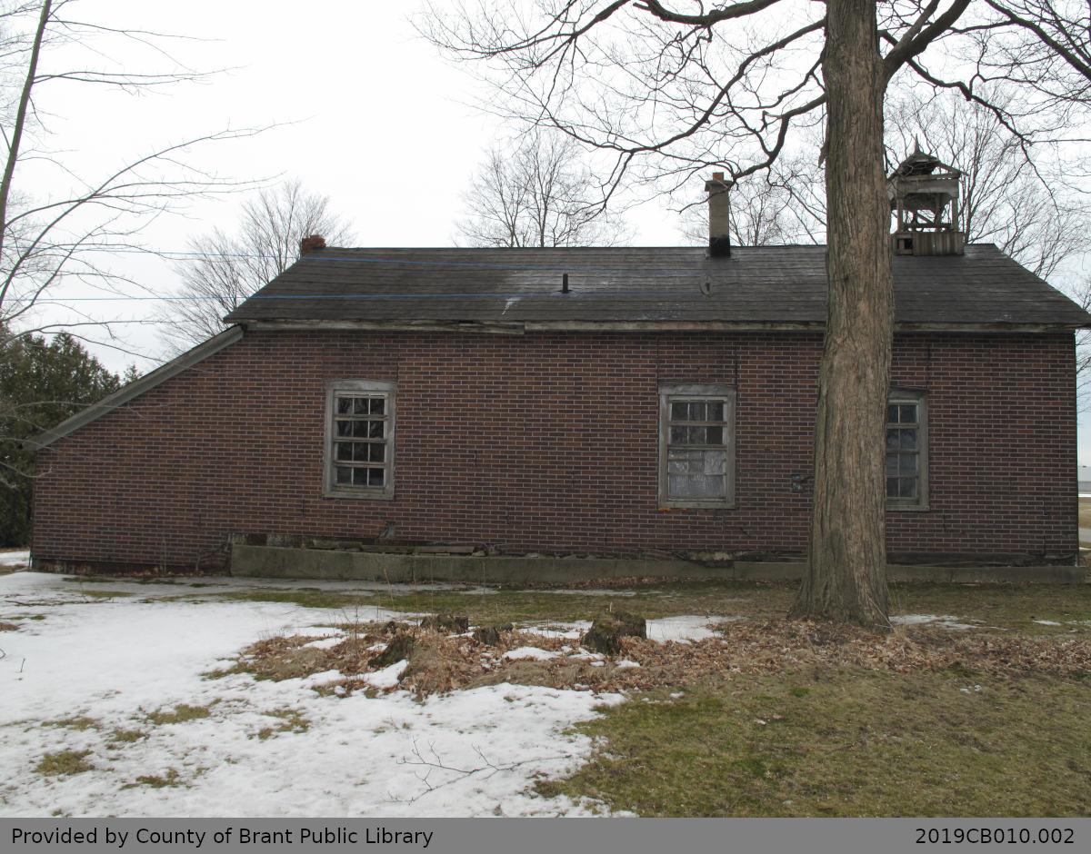 Ranelagh Schoolhouse